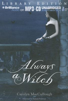 Always a Witch Cover