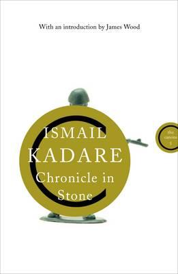 Cover for Chronicle in Stone