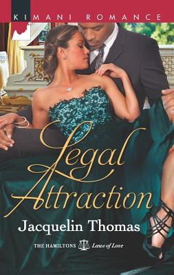 Legal Attraction Cover
