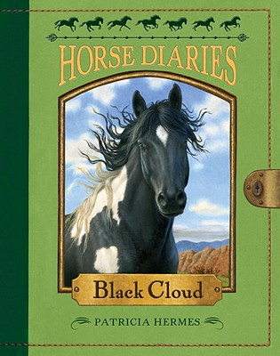 Horse Diaries #8 Cover