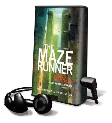 The Maze Runner (Maze Runner Trilogy) Cover Image