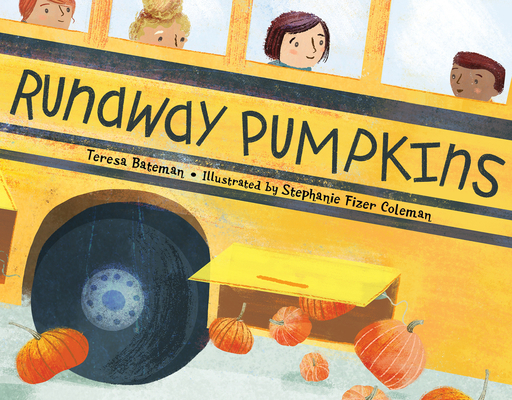 Runaway Pumpkins Cover Image