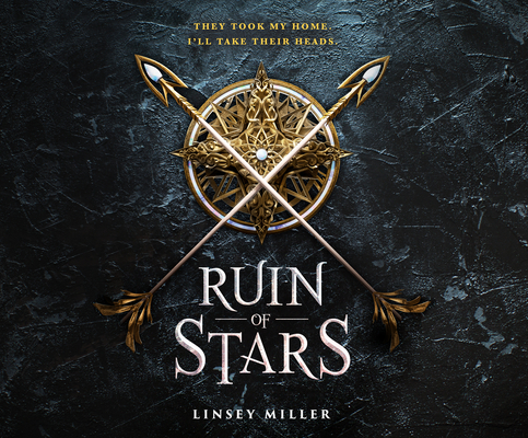Ruin of Stars (Mask of Shadows #2) Cover Image
