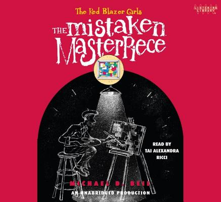 Mistaken Masterpiece (Lib)(CD) Cover Image