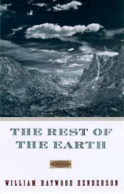 The Rest of the Earth Cover Image