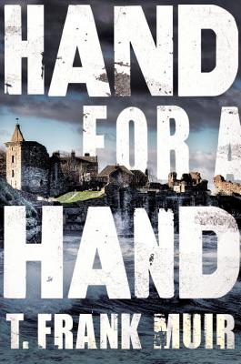 Hand for a Hand Cover