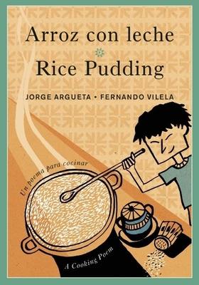 Arroz Con Leche/Rice Pudding Cover