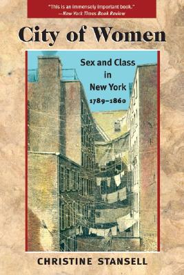 Cover for City of Women
