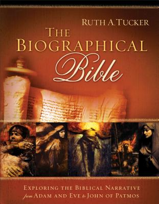 Cover for The Biographical Bible