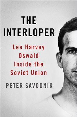 The Interloper Cover