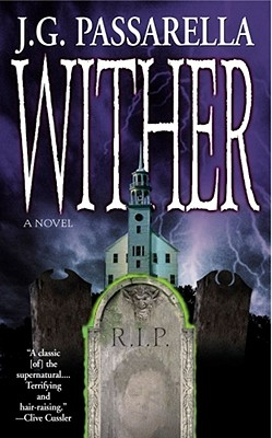 Wither Cover