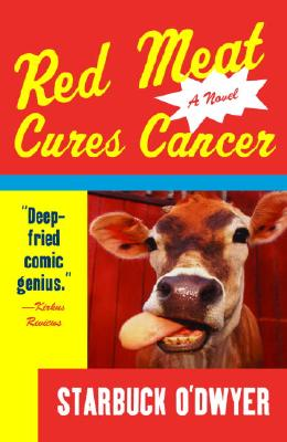 Red Meat Cures Cancer Cover