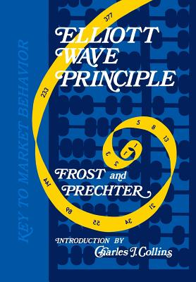Elliott Wave Principle: A Key to Market Behavior Cover Image