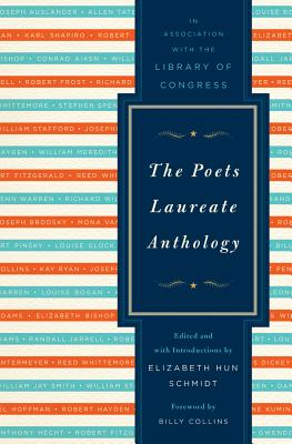 The Poets Laureate Anthology Cover