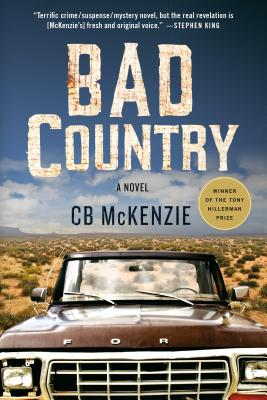 Bad Country: A Novel Cover Image