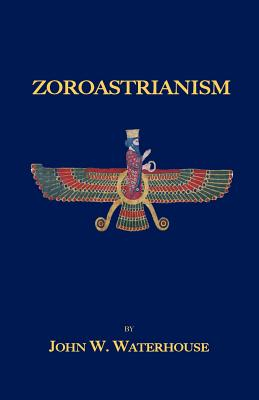 Zoroastrianism Cover Image