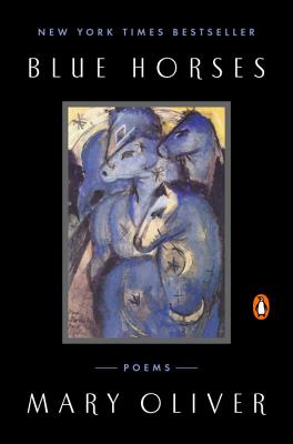 Blue Horses: Poems Cover Image