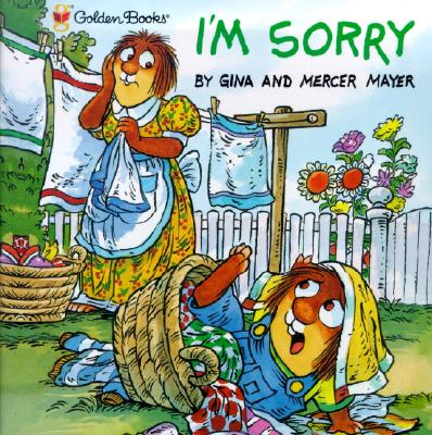 I'm Sorry Cover