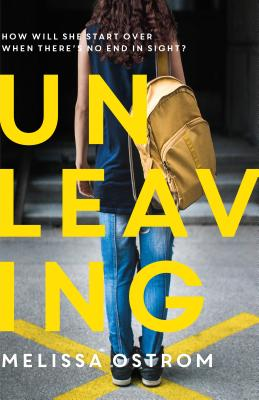 Unleaving Cover Image