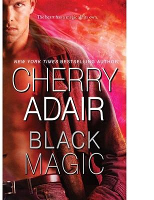 Black Magic Cover