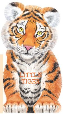 Little Tiger (Mini Look at Me Books) Cover Image