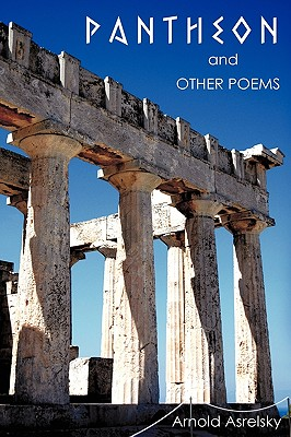 Pantheon and Other Poems Cover