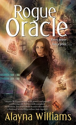 Rogue Oracle Cover
