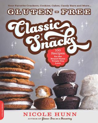 Gluten-Free Classic Snacks Cover
