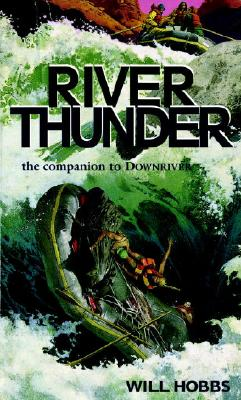 River Thunder Cover