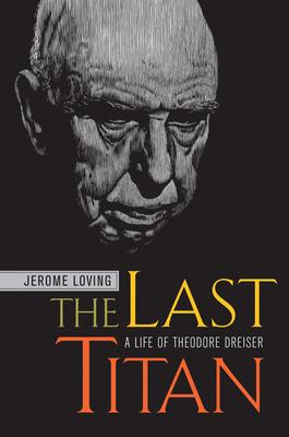 The Last Titan Cover