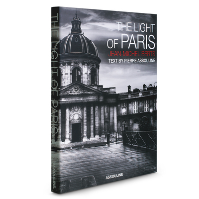 The Light of Paris Cover Image
