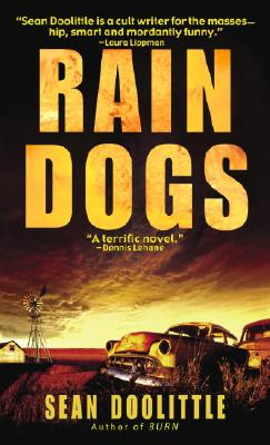Rain Dogs: A Novel Cover Image