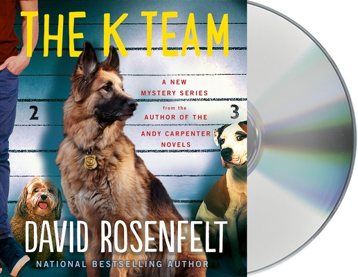 The K Team Cover Image