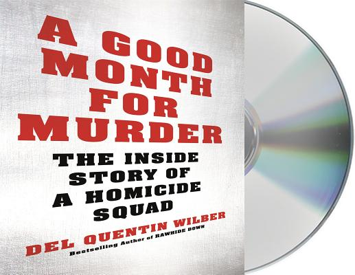 A Good Month for Murder Cover