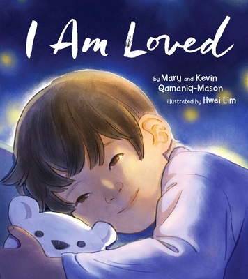 Cover for I Am Loved