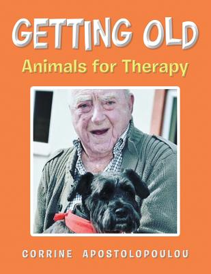 Getting Old: Animals for Therapy Cover Image