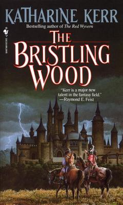 The Bristling Wood Cover