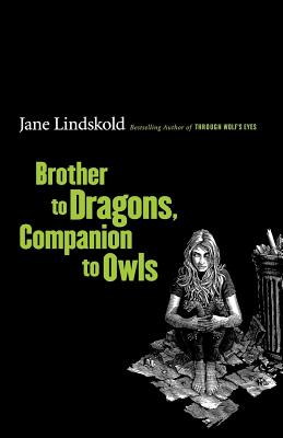 Brother to Dragons, Companion to Owls Cover