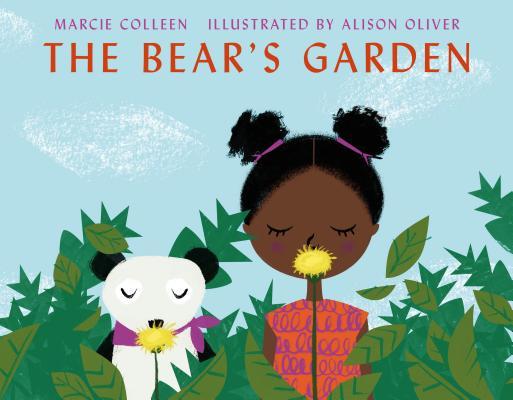 The Bear's Garden Cover Image