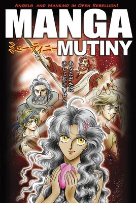 Manga Mutiny Cover Image