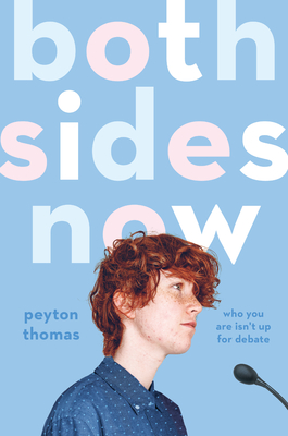 Both Sides Now Cover Image