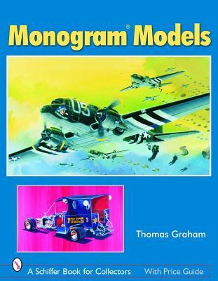 Monogram Models Cover Image