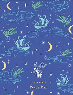 Peter Pan (Puffin Classics) Cover Image