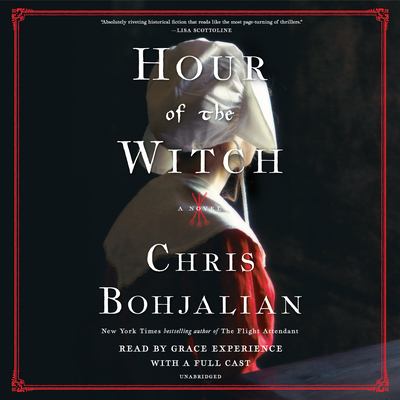 Hour of the Witch: A Novel Cover Image