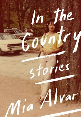 In the Country: Stories Cover Image
