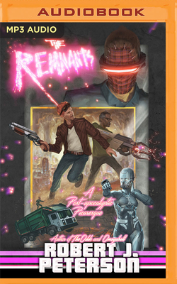 The Remnants Cover Image