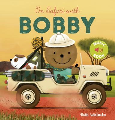 On Safari with Bobby Cover Image