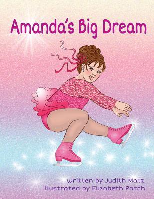 Amanda's Big Dream Cover Image