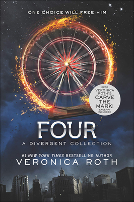 Four: A Divergent Collection (Divergent Series Story) Cover Image
