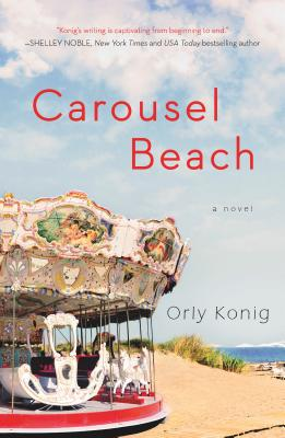 Carousel Beach: A Novel Cover Image